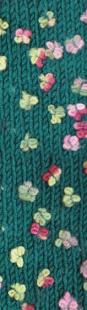 5079 морская волнс с салат/розовым
