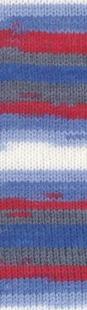 3476 м.синий/серый/красный