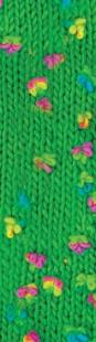 5087 зеленый с неоновым