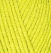 552 жёлтый неон