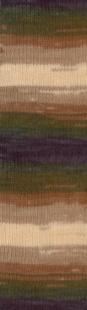 3731 бежев./фиолет./болот./