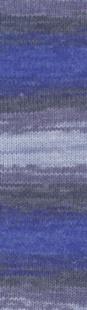 4761 м. синий/серый