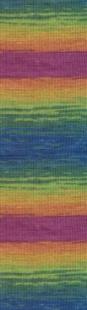 3514 яркая радуга