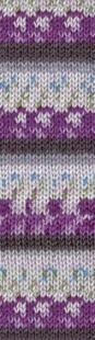 1649 м.фиолетово-коричневый