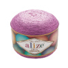 7244 сиренево-розовый