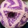 1021 розово-сиреневый