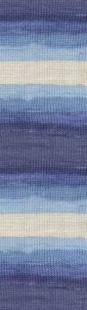 3299 голубой/джинс