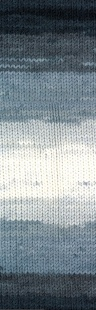 1601 м. белый/серый
