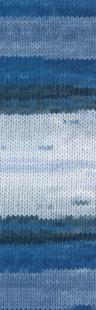 1600 м. синий/сиреневый