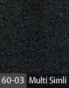 60-03 черный/мульти