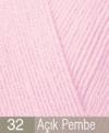 32 Св.розовый