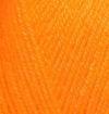 485 жёлто-оранжевый