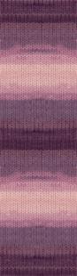 1895 розовый/лиловый
